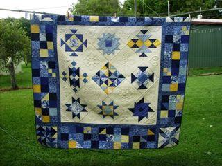 Belinda's quilt