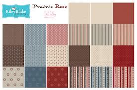 Prairie rose Sue Daley