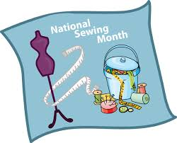 National Sewing Month 3