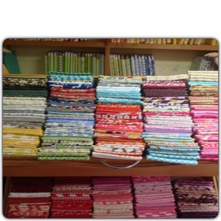Sale Fat Quarters