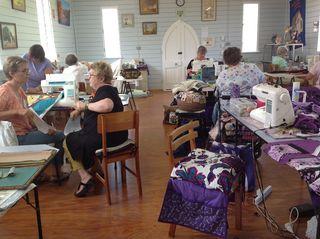 Paulines workshop