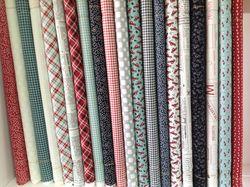 New Fabric Feed
