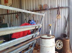 Mitchell welding
